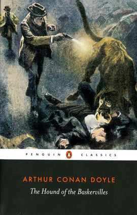 The Hound of the Baskervilles (B)
