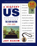 History of US: The New Nation 1789-1850, Volume 4