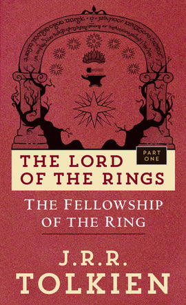 Fellowship of the Ring: The Lord of the Rings Part One