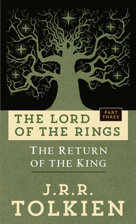 Return of the King: The Lord of the Rings Part Three