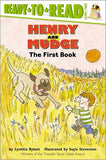 Henry and Mudge: The First Book (Ready-To-Read )
