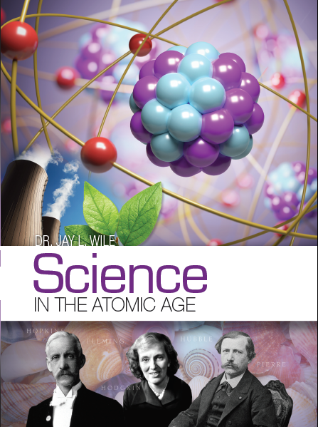 Science in the Atomic Age Textbook