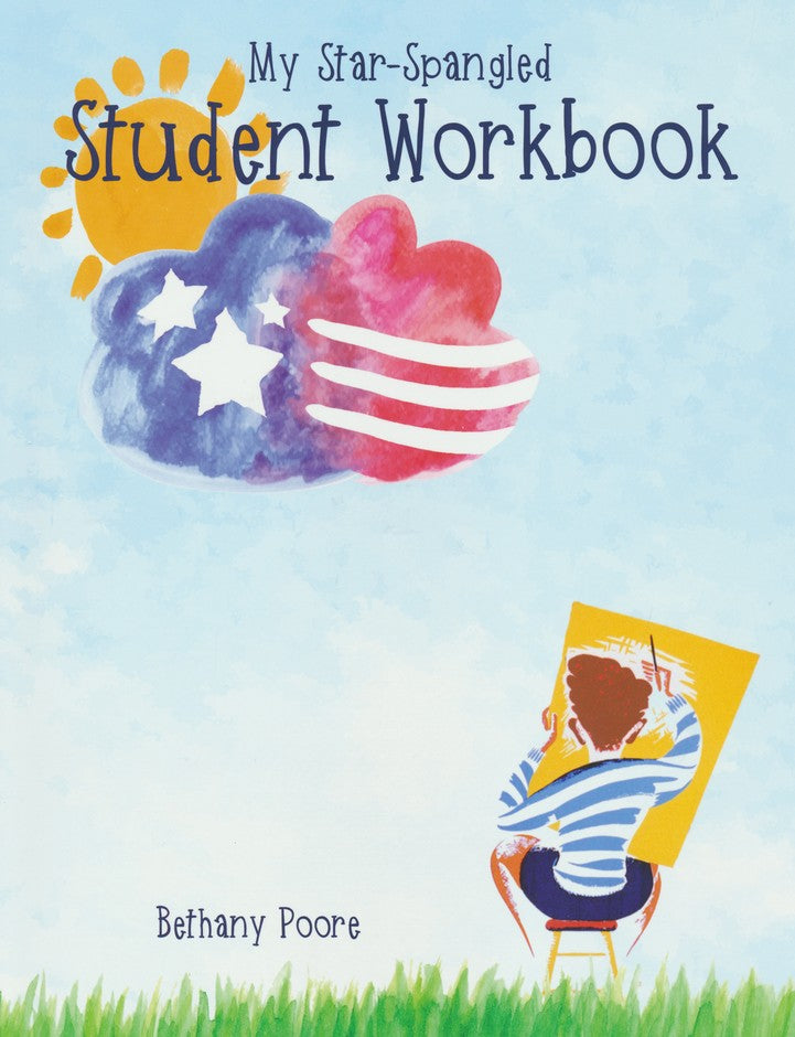 Our Star-Spangled Student Workbook