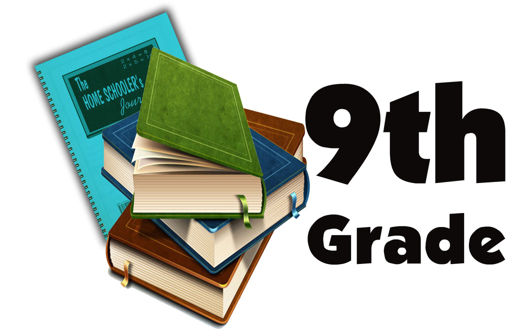 Grade 9 Complete Curriculum Package