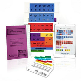 All About Spelling Basic Interactive Kit
