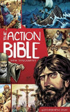 Action Bible: New Testament