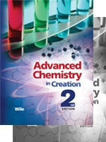 Apologia Exploring Creation with Advanced Chemistry In Creation Set, 2nd Edition