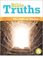 BJU Press Bible Truths Level A Student Worktext, 4th Edition