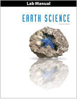 BJU Press Earth Science Student Lab Manual, 4th Ed