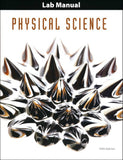 BJU Press Physical Science Lab Manual, 5th Edition