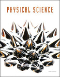 BJU Press Physical Science Student Text, 5th Edition