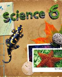 BJU Press Science 6 Student Text, 4th Edition