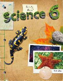 BJU Press Science 6 Student Activities Manual, 4th edition