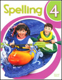 BJU Press Spelling 4 Student Text, 2nd edition