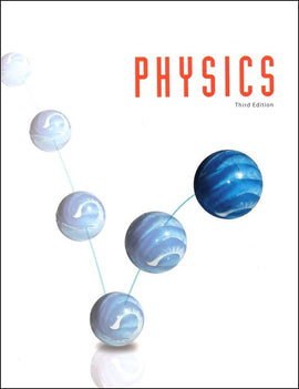 BJU Press Physics Student Text, 3rd Edition
