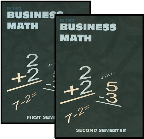 Business Math Set (LFBC)
