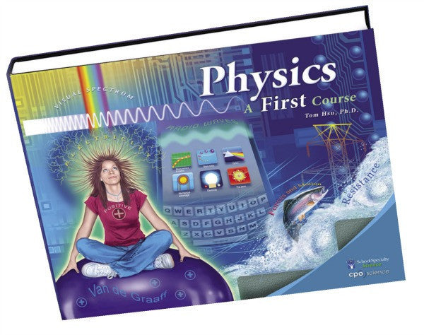 Physics: A First Course Student Text, 2nd Edition