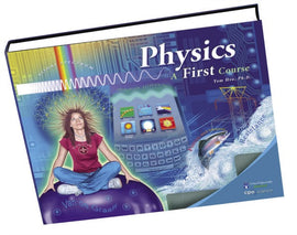 Physics: A First Course Student Text, 2nd Edition (USED)