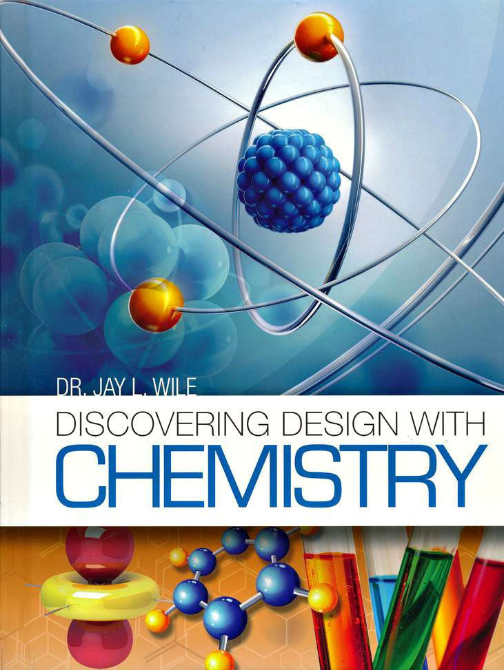 Discovering Design with Chemistry Textbook