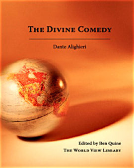 The Divine Comedy (World View Library) (E)
