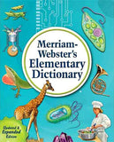 Merriam-Webster Elementary Dictionary (Updated & Expanded Edition)