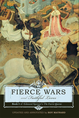 Fierce Wars and Faithful Loves (E)