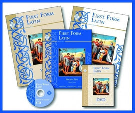 First Form Latin Set