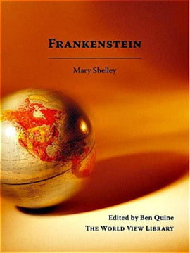 Frankenstein (Worldview Library) (C)