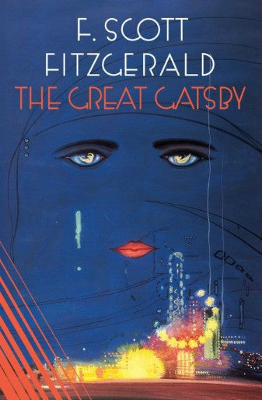 The Great Gatsby (F)