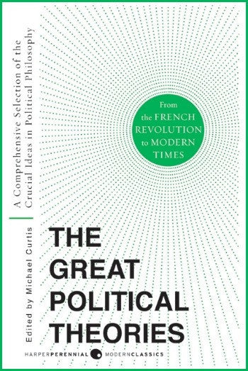 Great Political Theories Volume 2 (E)