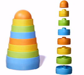 Stacker by Green Toys