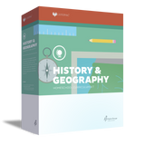 Alpha Omega LIFEPAC 4th Grade - History/Geography