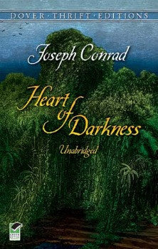 Heart Of Darkness (CS)