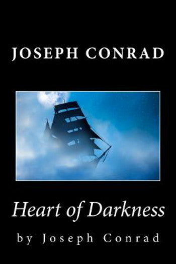 Heart of Darkness (F)