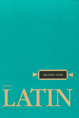 Henle Latin 2 Text