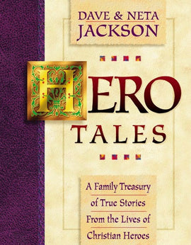 Hero Tales Volume 1