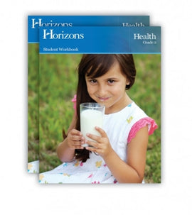 Horizons Health 2nd Grade Set