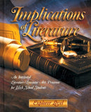 Implications of Literature: Explorer Level Student Text (Grade 9)