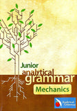 Junior Analytical Grammar: Mechanics Companion DVD Set