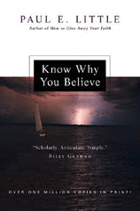Know Why You Believe (C)