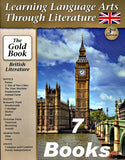 LLATL Gold British Literature Package