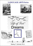 Life of Fred Language Arts Series: Dreams (High School)