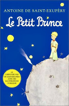 Le Petit Prince (French Language)