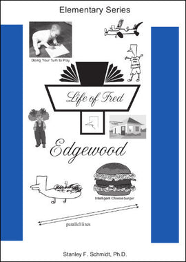 Life of Fred - Edgewood (Elementary Series)
