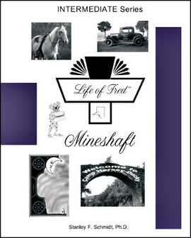 Life of Fred - Mineshaft (Intermediate Series)