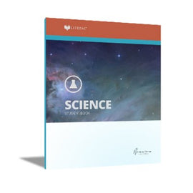 Alpha Omega LIFEPAC 9th Grade - Science - General Science III - Teacher's Edition