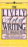 The Lively Art of Writing (D)