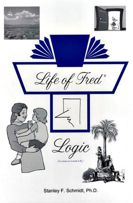 Life of Fred - Logic