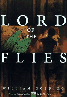 Lord of the Flies (F) (RH)