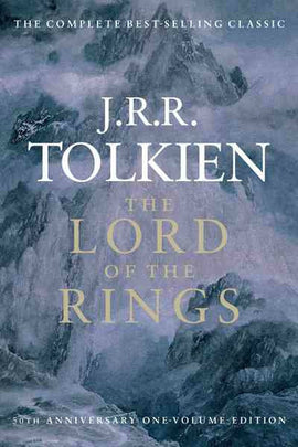The Lord of the Rings One-Volume Edition